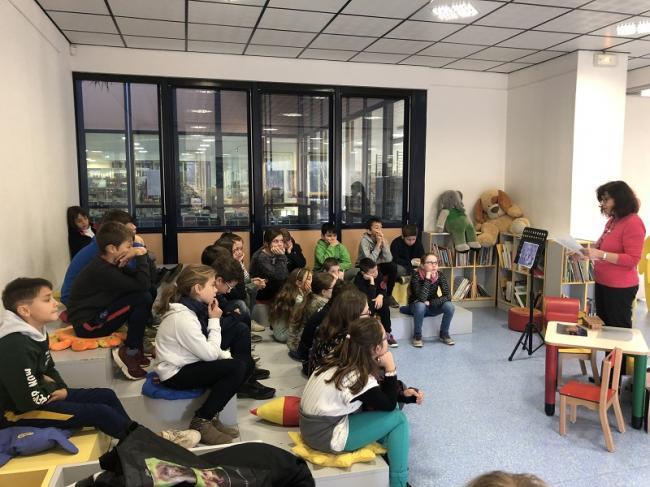 Visuel : Projet « un roman à tout prix »