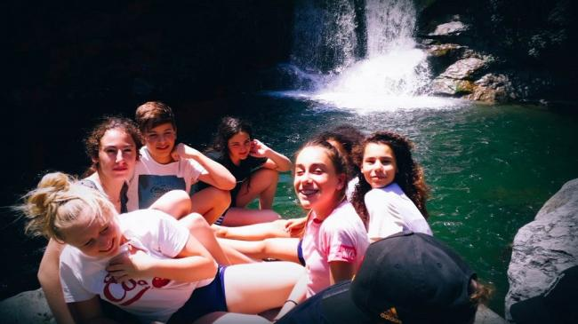 Visuel : 4ème : Voyage en Corse