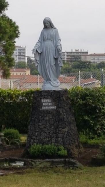 Visuel : Fête de Marcellin Champagnat