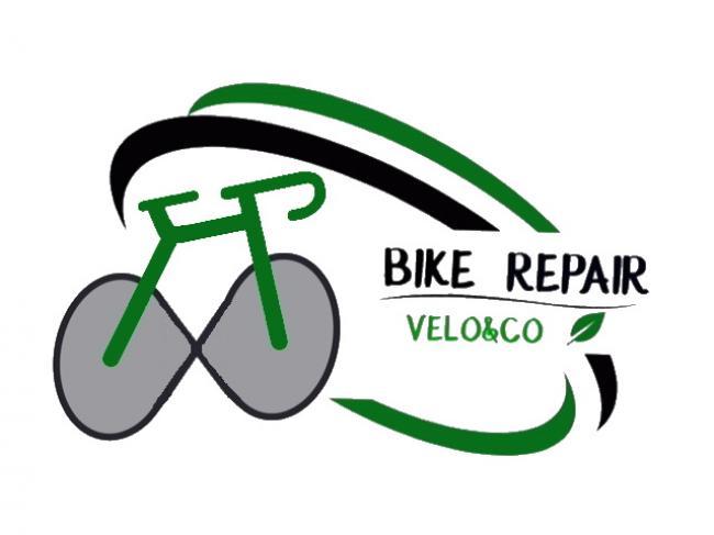 Visuel : La mini-entreprise Bike Repair a démarré son activité