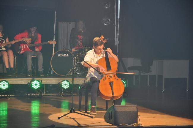 Visuel : Une dixième soirée des talents sous le signe de la nouveauté
